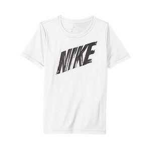 Nike Big Boy's Dri-Fit Training Shirt, XL NWT